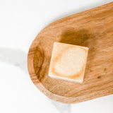 CLEANSING BAR: TAHITIAN CITRUS