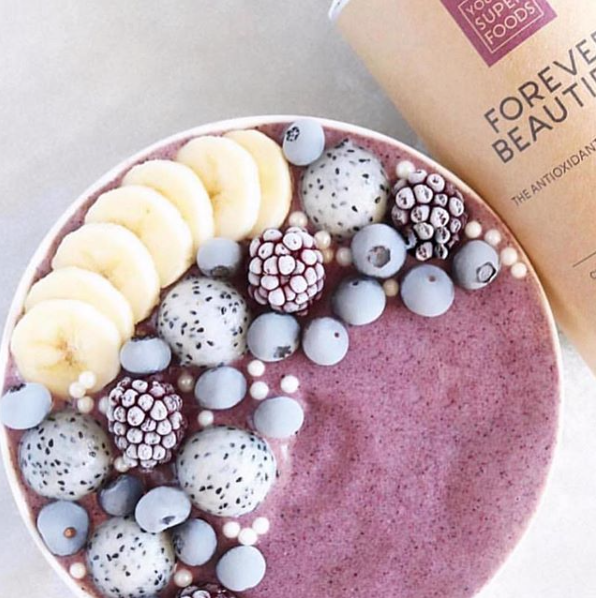 FOREVER BEAUTIFUL SUPERFOOD POWDER