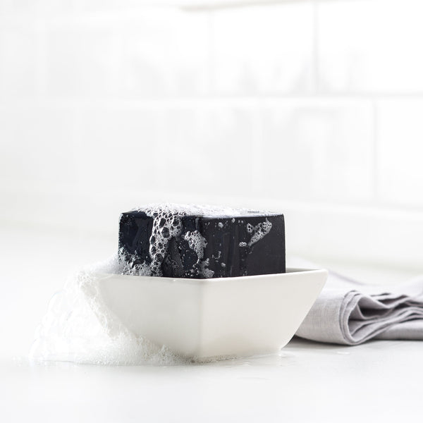 CLEANSING BAR: DETOX