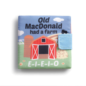 Puppet Book - Old MacDonald