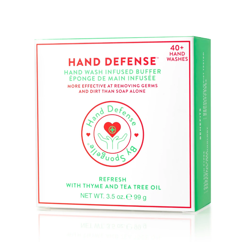 SPG - Hand Defense - Refresh