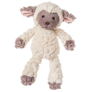 M-M - Putty Nursery Lamb - 11""
