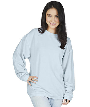 CR 9930 - Camden Sweatshirt - Chambray