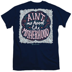 Itsa - Motherhood - Short Sleeve - Navy