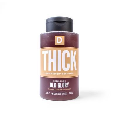 DC - Thick High-Viscosity Body Wash - Old Glory