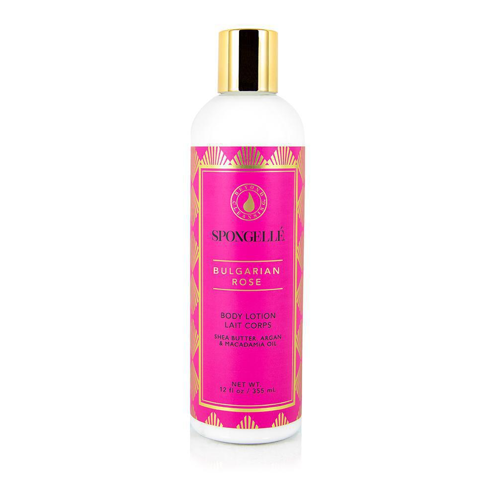 SPG - Body Lotion - Bulgarian Rose