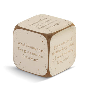 DEM - Christmas - The Christmas Story Conversation Block