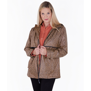 Rainjacket 5191 - Animal Print