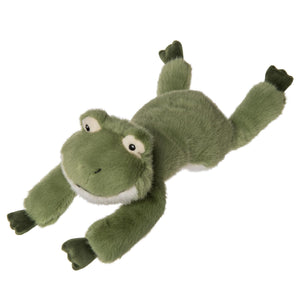 Little Froggy Soft Toy - 14""