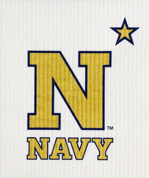 Wet-It! Swedish Cloth - United States Naval Academy