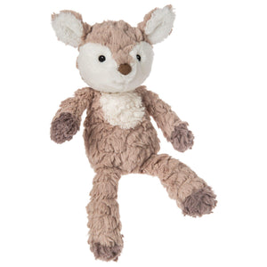 M-M - Putty Nursery Fawn - 11""