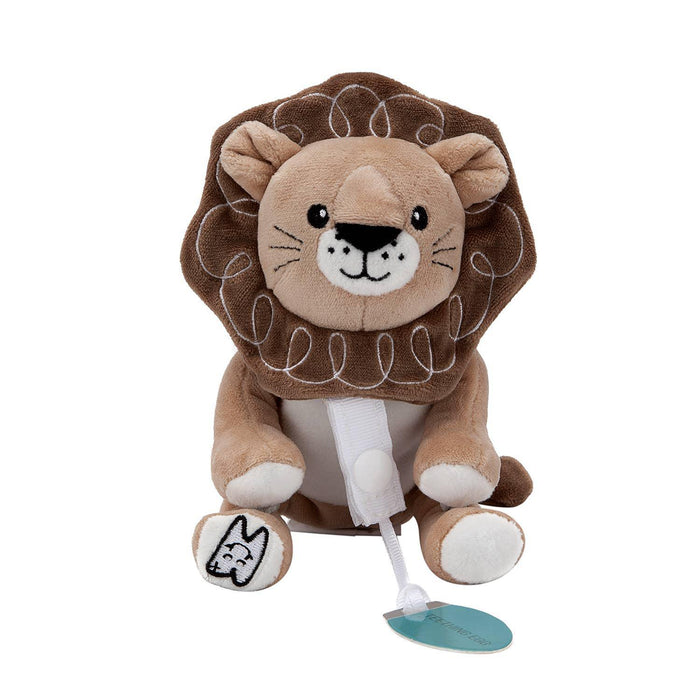 TTE - Roary the Lion Teething Pal