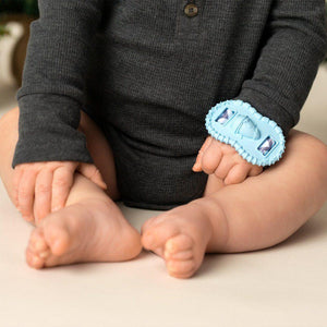 The Wristie Teether