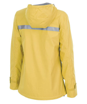CR 5099 Rainjacket - Buttercup