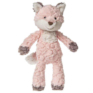 M-M - Putty Nursery Fox - 11""