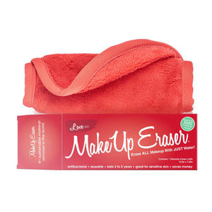 MUE - Makeup Eraser - Love Red