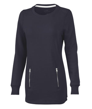 CR 5653 North Hampton Sweatshirt - Navy