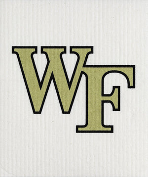 Wet-It! Swedish Cloth - Wake Forest University