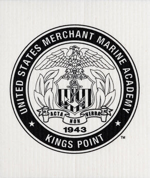 Wet-It! Swedish Cloth - United States Merchant Marine Academy