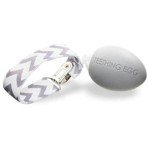 TTE - The Teething Egg