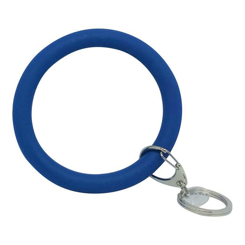 BB - Bracelet Key Chain - Indigo Blue