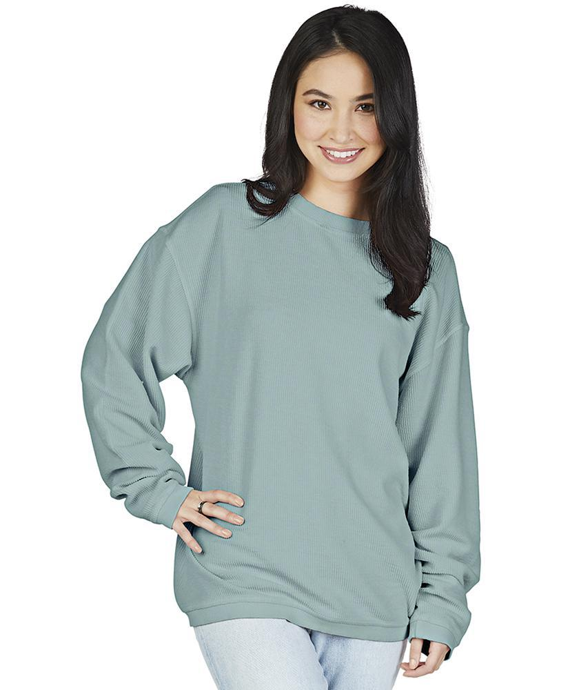 CR 9930 - Camden Sweatshirt - Bay