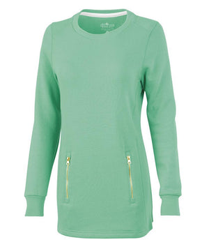 CR 5653 North Hampton Sweatshirt - Mint