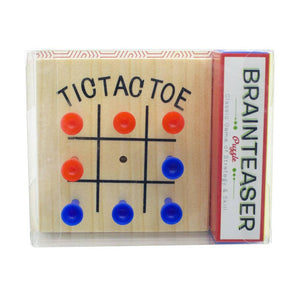 StL - Brain Teaser Puzzles - Assorted Puzzles
