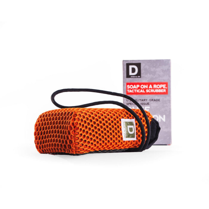 DC - Tactical Soap on a Rope Pouch