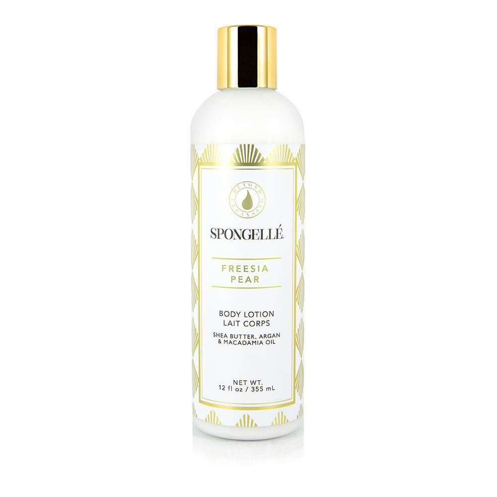 SPG - Body Lotion - Freesia Pear