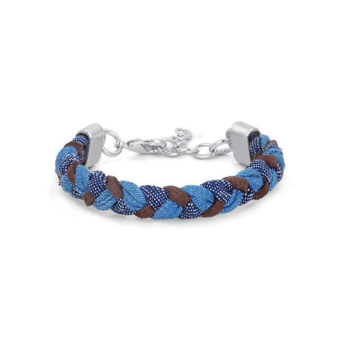 DEM - Your Journey Braided Bracelet