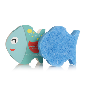SPG - Sponge Animals - Fish Fruitilicious