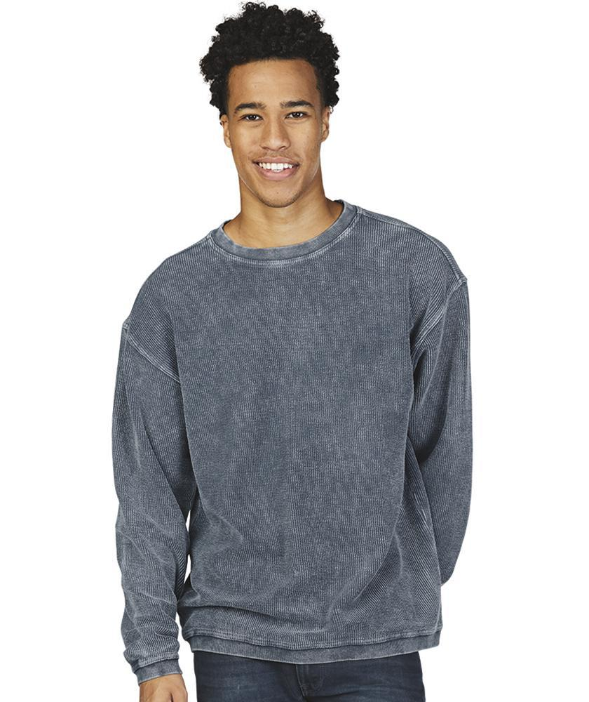 CR 9930 - Camden Sweatshirt - Denim