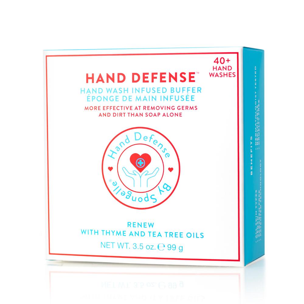 SPG - Hand Defense - Renew