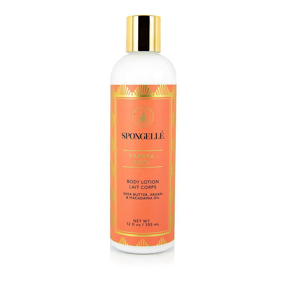 SPG - Body Lotion - Papaya Yuzu