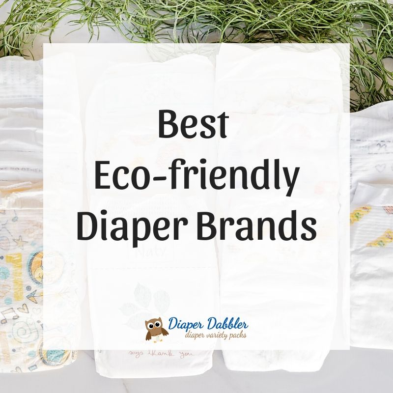 Best Eco-friendly Diaper Brands