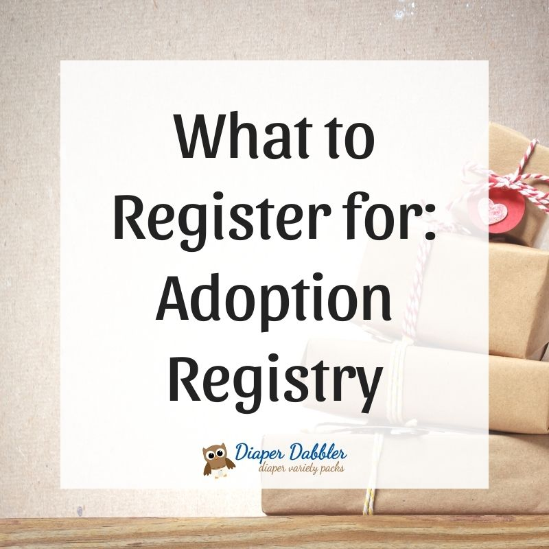 Adoption Foster Care Baby Registry