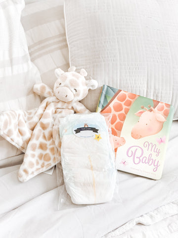 Earth & Eden Diaper Sampler Pack