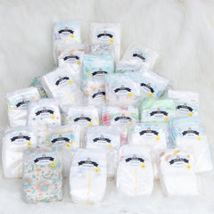 Prepared Parent Diaper Sampler Package | Diaper Dabbler