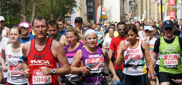 See you at the 2017 London Marathon!