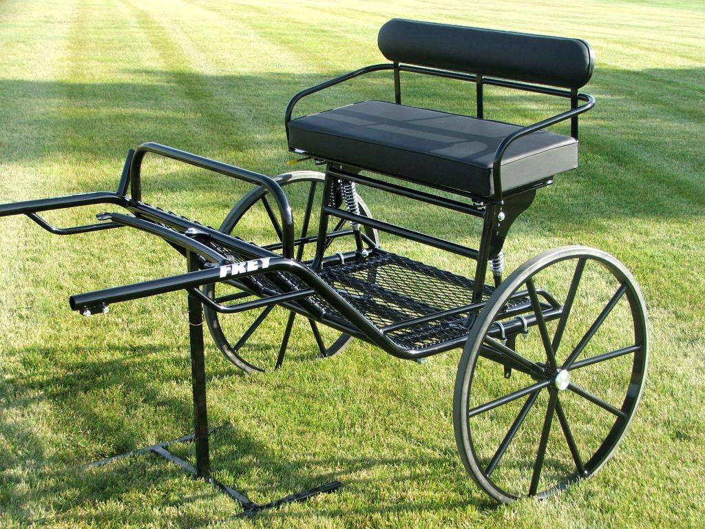 C) Rebel - Horse Cart