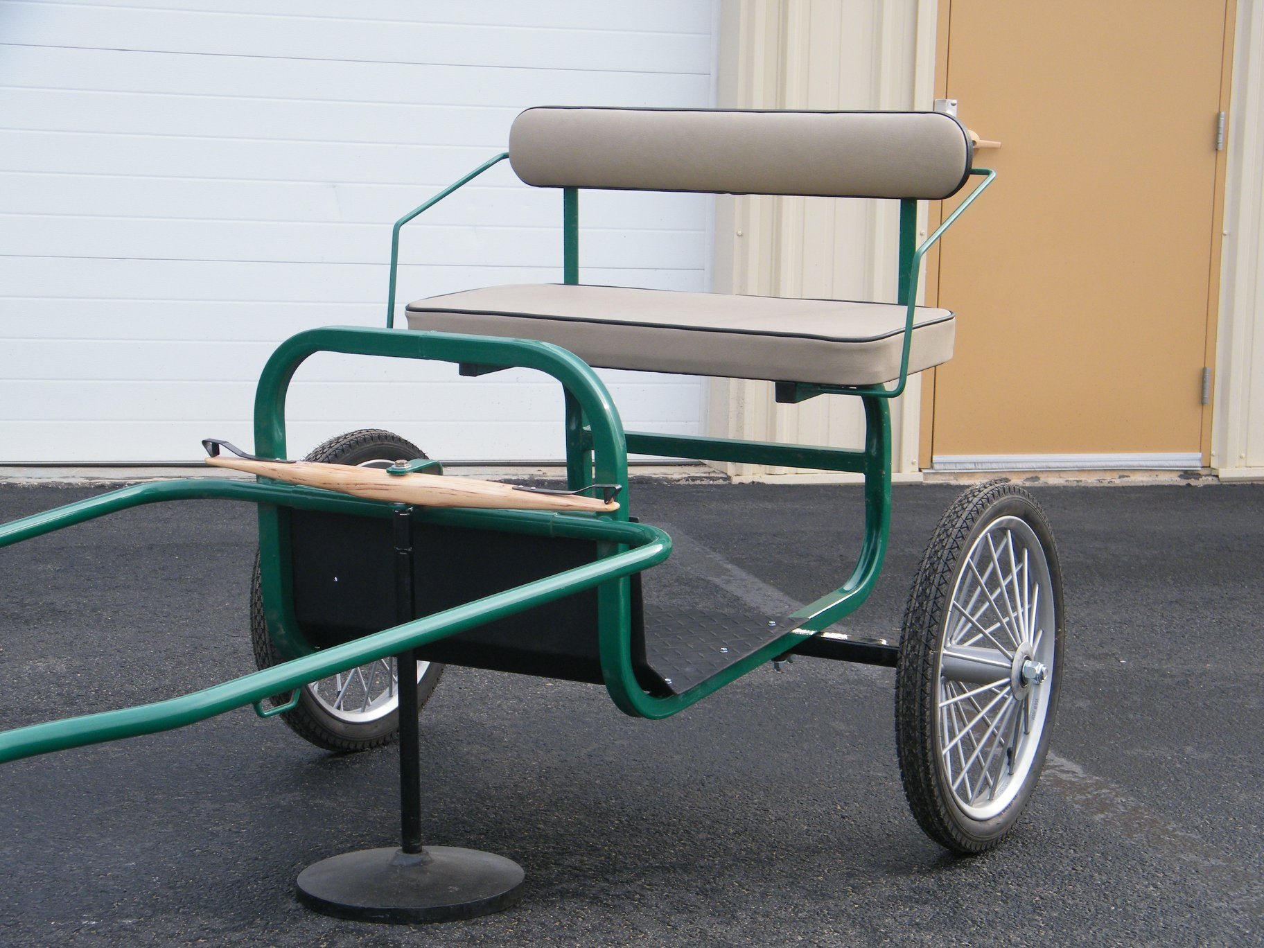 Used VSE-Small Pony Cart