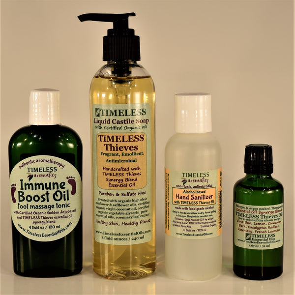 TIMELESS Thieves Products