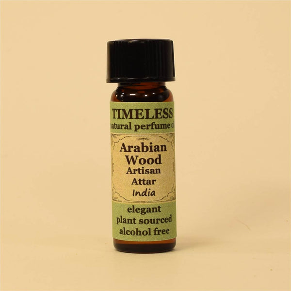 Arabian Wood Attar