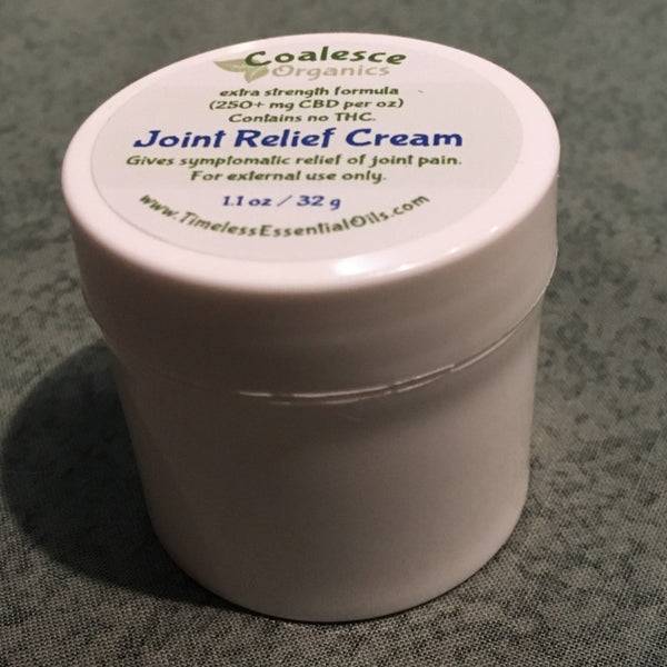 Joint Relief Cream