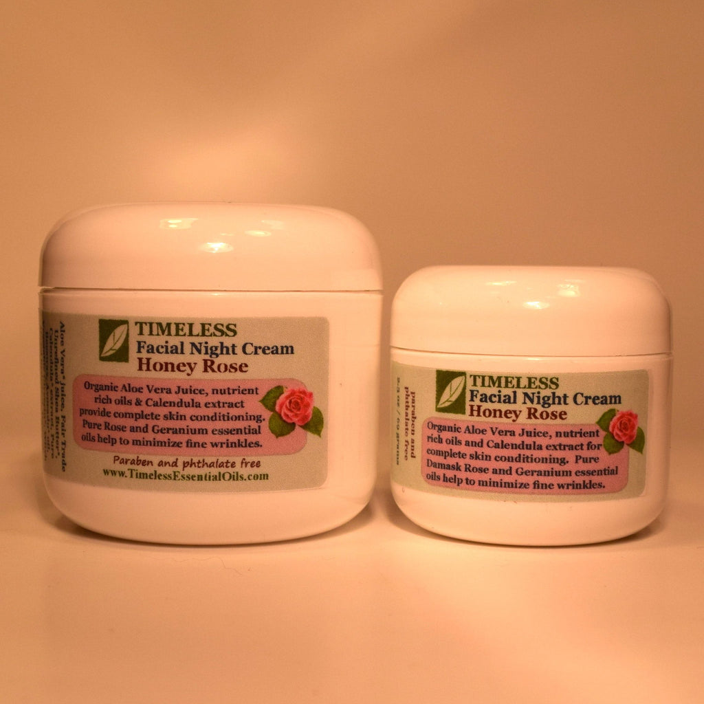Facial Night Cream