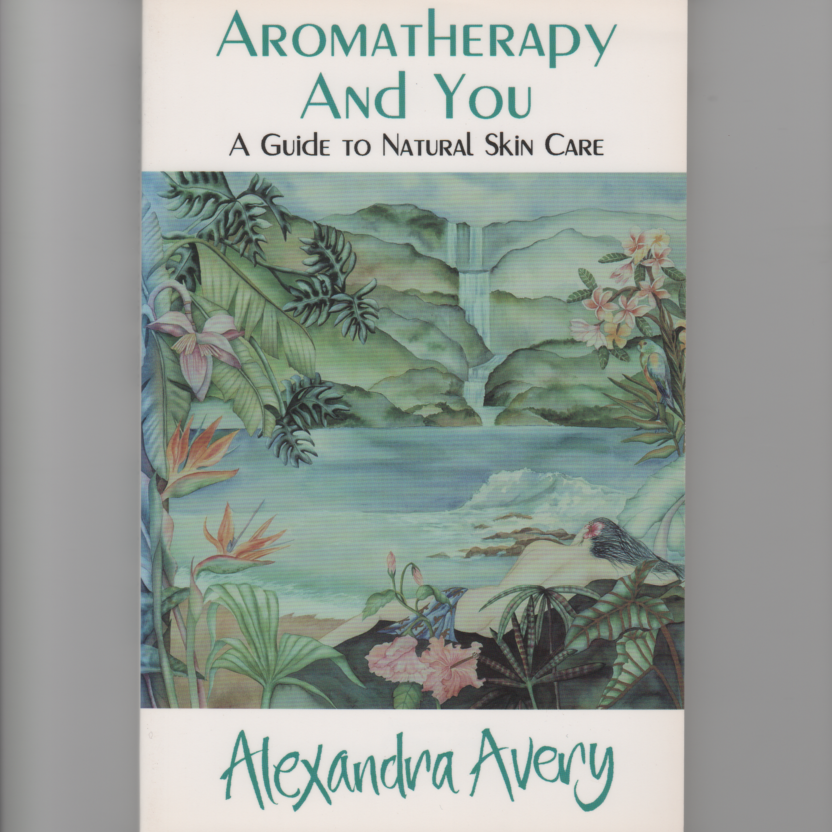 Aromatherapy and You