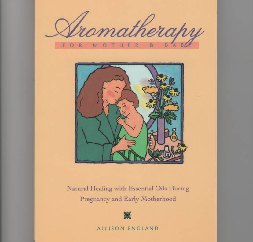 Aromatherapy for Mother and Baby