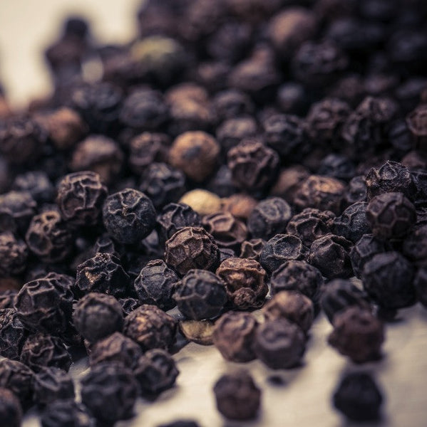 Black Pepper, Organic
