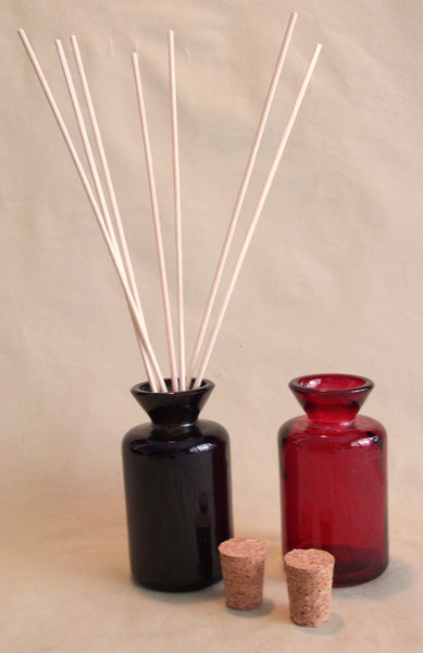 Recycled Glass Reed Diffuser (Funnel)